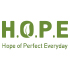 H.O.P.E Hope of Perfect Everyday