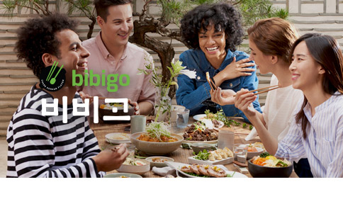 bibigo 비비고 SHARE KOREAN FLAVOR