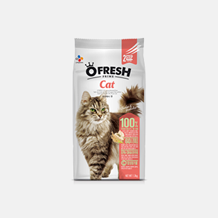 Petfood for cat