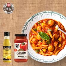 온가족이 함께 즐기는 건강한 Italian Cuisine