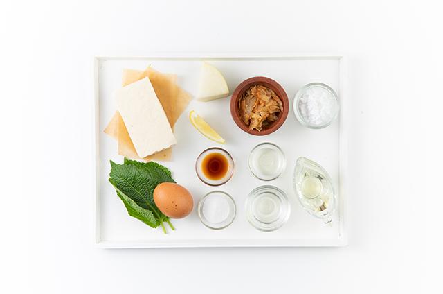 두부튀김 & 무소스 만들기 2단계 사진