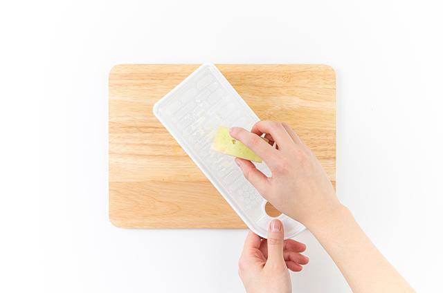두부튀김 & 무소스 만들기 4단계 사진