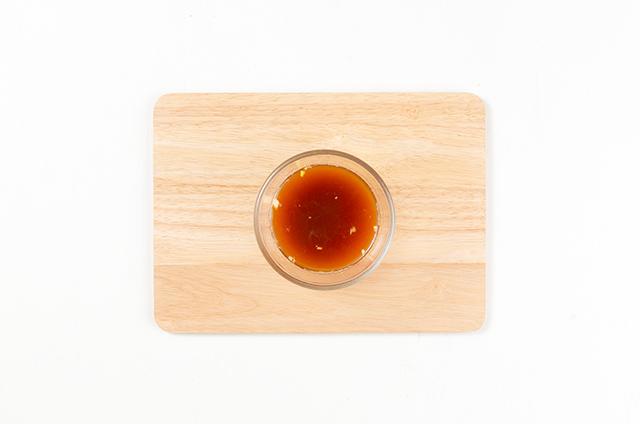 두부튀김 & 무소스 만들기 6단계 사진