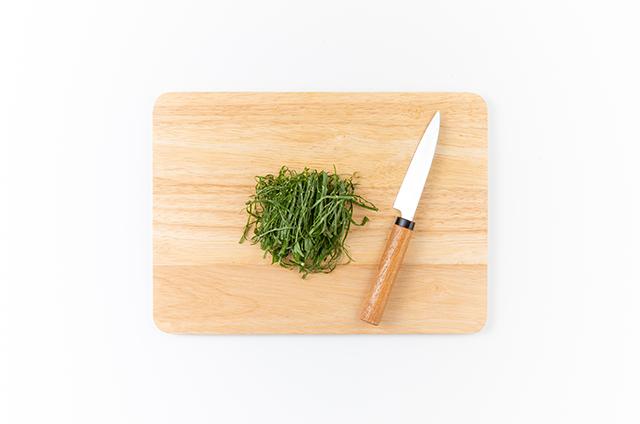 두부튀김 & 무소스 만들기 7단계 사진