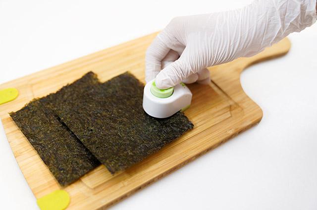 채소고기 비엔나 Style 소떡소떡 만들기 4단계 사진