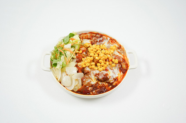 콘치즈 소양불막창&순살 불닭 만들기 7단계 사진